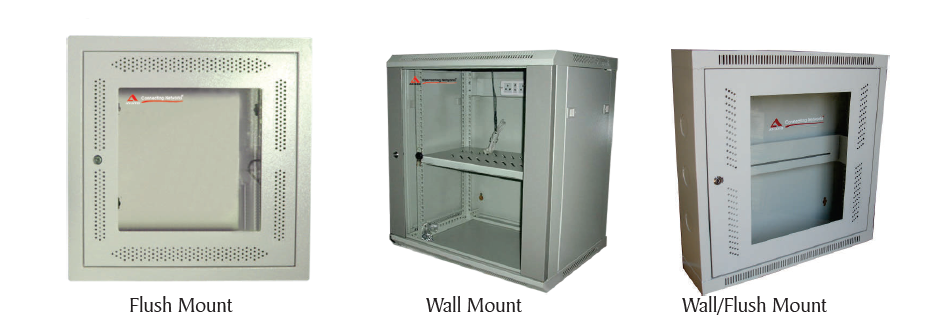 FTTH Cabinets