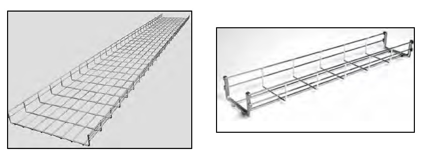 Cable Tray System & Supports | Cable Managment - Avayo